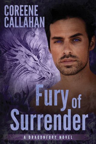 Fury of Surrender by Coreene Callahan