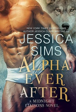 Alpha Ever After by Jessica Sims