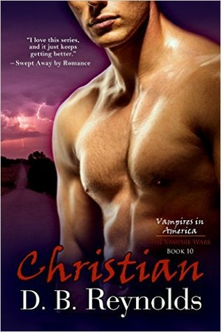 Christian by D.B. Reynolds