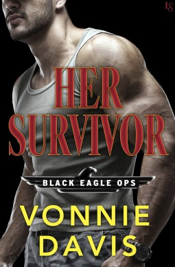 Her Survivor by Vonnie Davis
