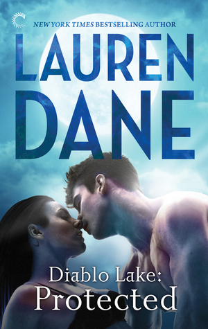Protected by Lauren Dane