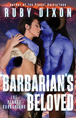 Barbarian's Beloved  by Ruby Dixon