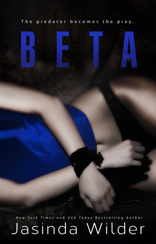 Beta by Jasinda Wilder