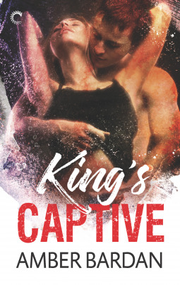King's Captive by Amber A. Bardan