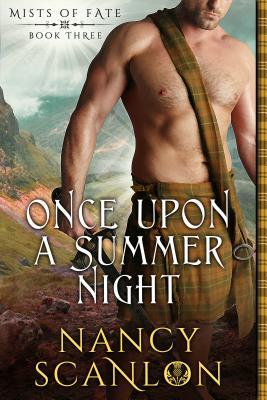 Once Upon a Summer Night by Nancy Scanlon