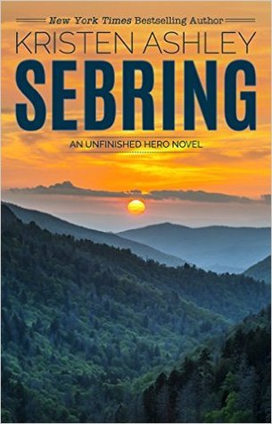 Sebring by Kristen Ashley