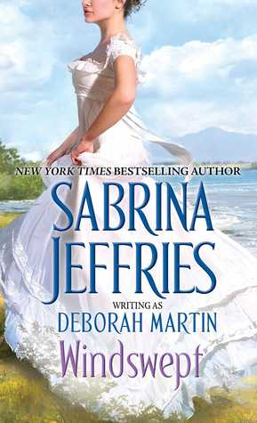 Windswept by Deborah Martin, Sabrina Jeffries