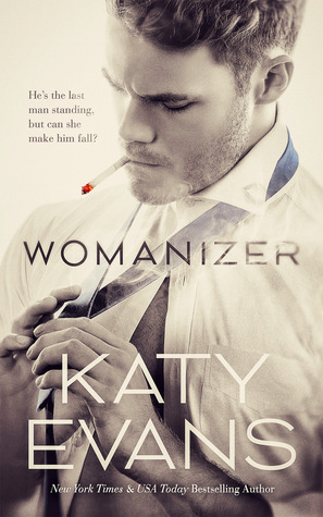 Womanizer by Katy Evans