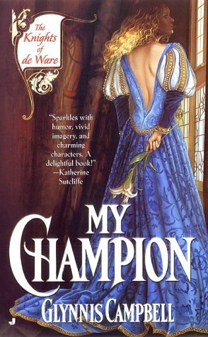My Champion by Glynnis Campbell