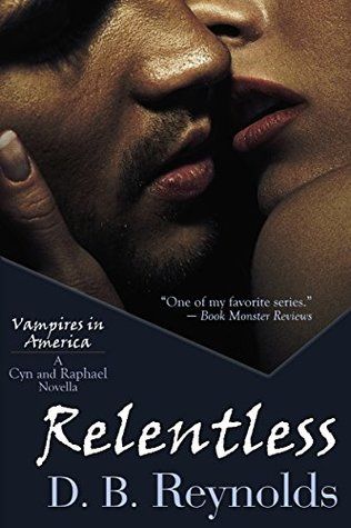 Relentless by D.B. Reynolds