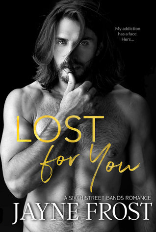 Lost For You by Jayne Frost