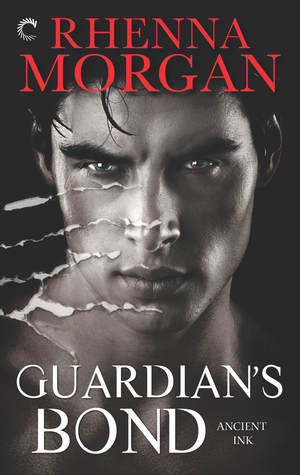 Guardian's Bond by Rhenna Morgan