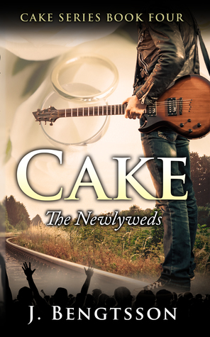 Cake: The Newlyweds  by J. Bengtsson