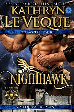 Nighthawk: Sons of de Wolfe by Kathryn Le Veque