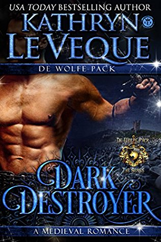Dark Destroyer by Kathryn Le Veque