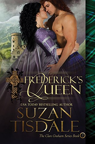 Frederick's Queen (Clan Graham, #2) by Suzan Tisdale