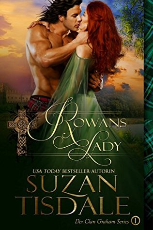 Rowan's Lady by Suzan Tisdale