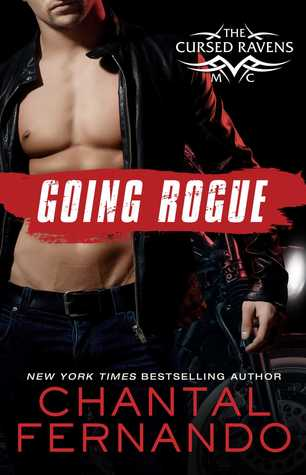 Going Rogue by Chantal Fernando