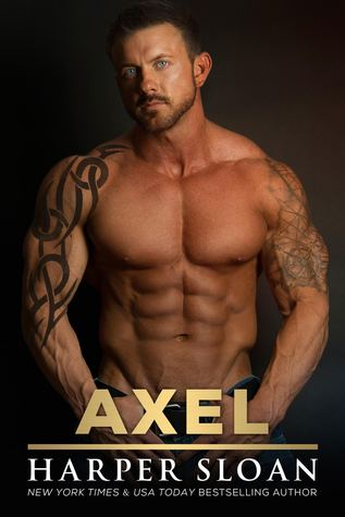 Axel  by Harper Sloan