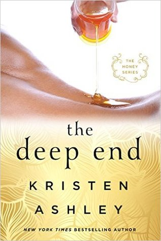 The Deep End by Kristen Ashley