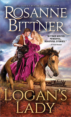 Logan's Lady by Rosanne Bittner
