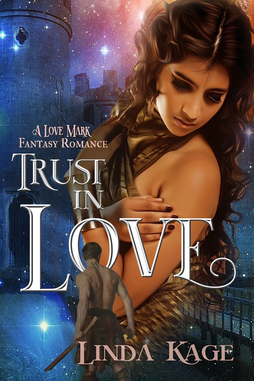 Trust in Love by Linda Kage