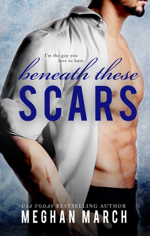 Beneath These Scars by Meghan March