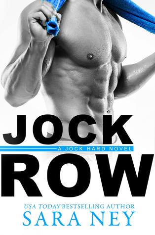 Jock Row  by Sara Ney