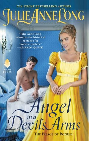 Angel in a Devil's Arms by Julie Anne Long