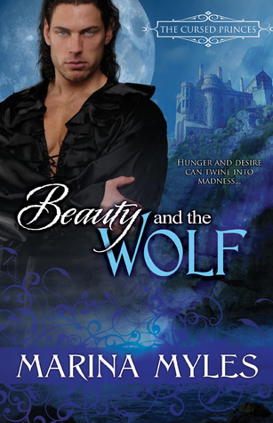 Beauty and the Wolf by Marina Myles