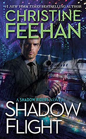 Shadow Flight by Christine Feehan