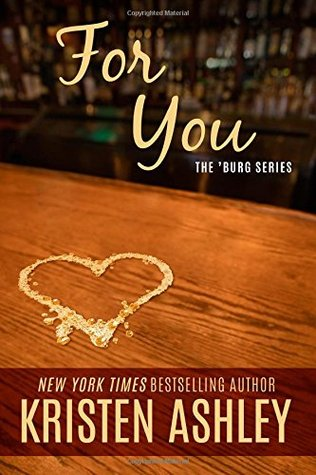 For You by Kristen Ashley
