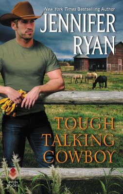 Tough Talking Cowboy by Jennifer Ryan