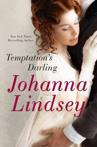Temptation's Darling by Johanna Lindsey