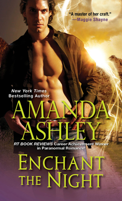 Enchant the Night by Amanda Ashley