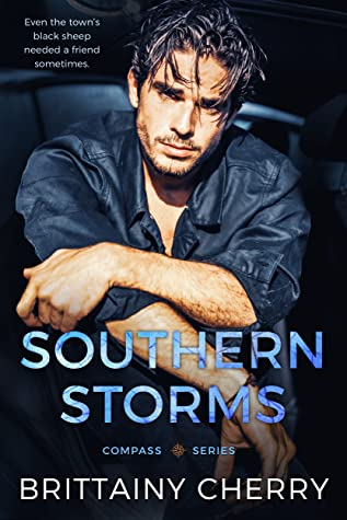 Southern Storms (Compass, #1) by Brittainy C. Cherry