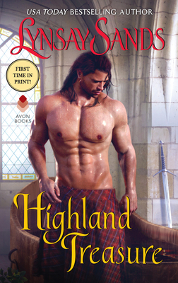 Highland Treasure by Lynsay Sands