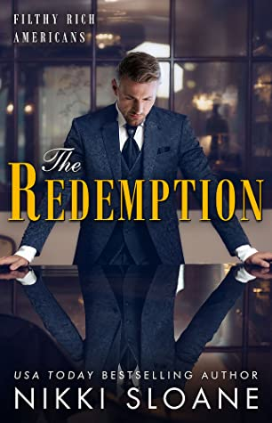 The Redemption by Nikki Sloane