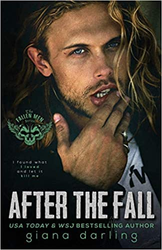 After the Fall by Giana Darling