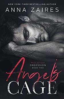 Angel's Cage by Anna Zaires