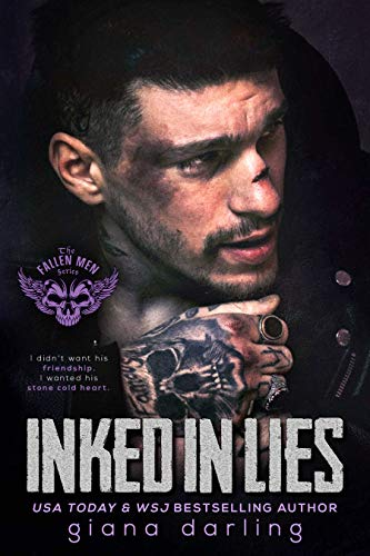 Inked in Lies  by Giana Darling